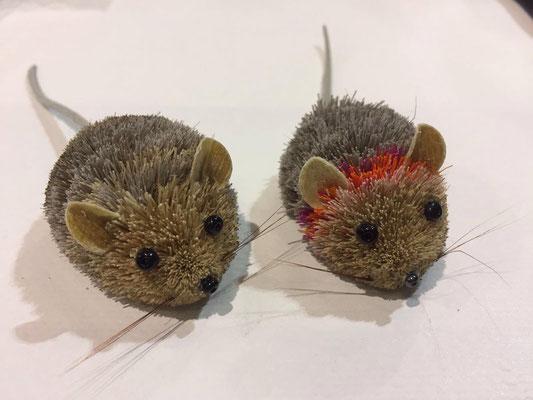 Mäuse von Edi Zauner