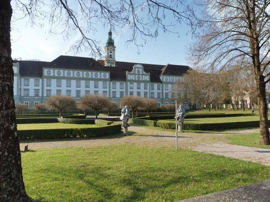 Schloss Fürstenfelbruck