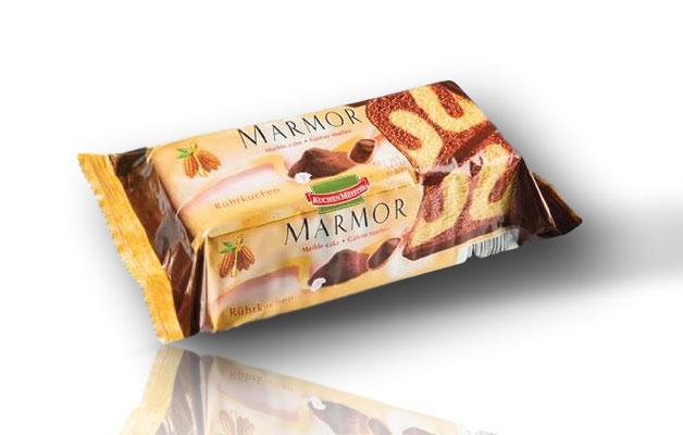 Flexible Verpackungen von RATTPACK.eu AT / DE - optimal abgestimmt auf Ihr Produkt & Ihre Abpackmaschinen. Von Mono bis mehrlagig: Barriere & Verbundfolien für die Lebensmittelindustrie - für Kuchen uns Süßwaren