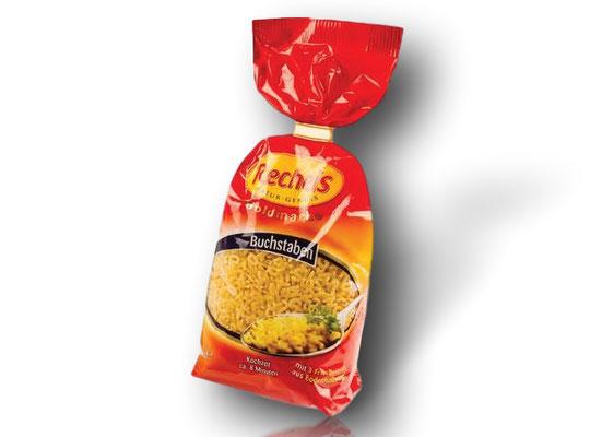 Flexible Verpackungen von RATTPACK.eu AT / DE - optimal abgestimmt auf Ihr Produkt & Ihre Abpackmaschinen. Von Mono bis mehrlagig: Barriere & Verbundfolien für die Lebensmittelindustrie - für Nudeln, Teigwaren, Pasta