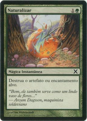 Naturalisieren Portugiesisch Zehnte Edition