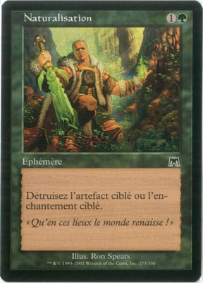 Naturalisieren Französisch Aufmarsch
