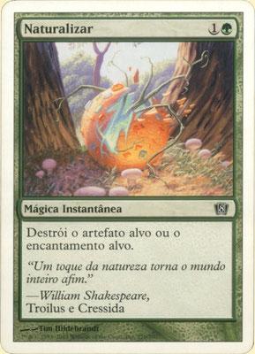 Naturalisieren Portugiesisch Achte Edition weirdcut. Hergestellt in den USA.