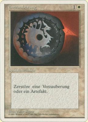 Entzauberung Deutsch Unlimited