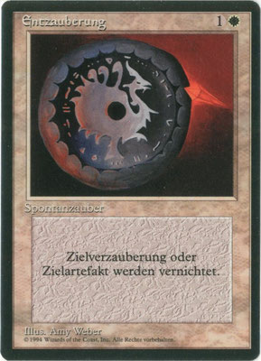 Entzauberung Deutsch Limited