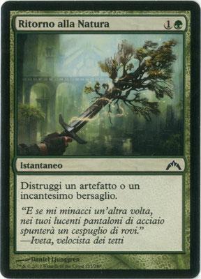 Naturalisieren Italienisch Gildensturm