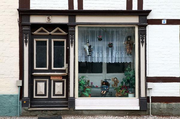 Osterwieck - Le Harz - Allemagne - (le véritable pays des sorcières)