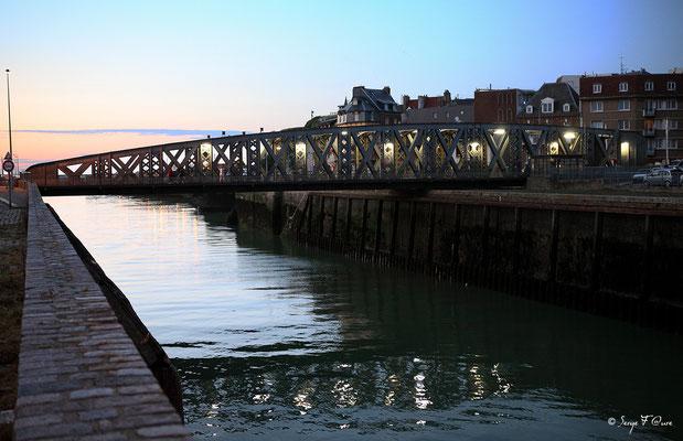 Port de Dieppe (Dieppe - Haute Normandie - France - Juin 2012 )