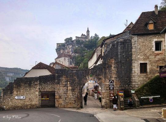 Porte de Rocamadour