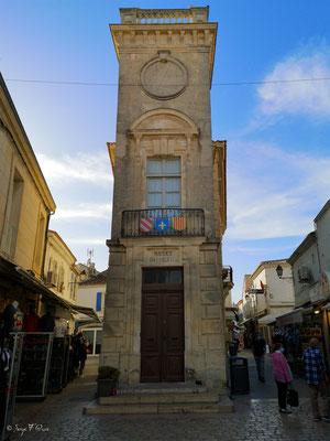 Le Musée Baroncelli aux Saintes Maries de la Mer - Camargue - Bouches du Rhône - France