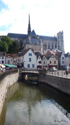 Amiens - Picardie - France (Juin 2008)