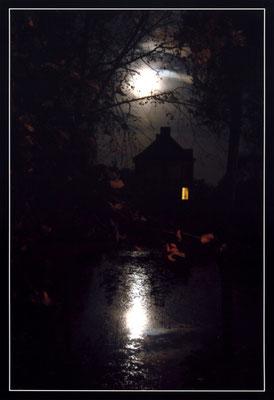 Nuit d'Halloween Graveron Semerville 2003