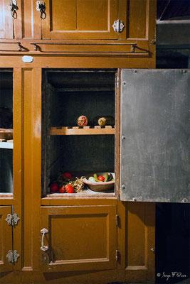 Cuisine du Château de Breteuil - Choisel - Yvelines - Île de France