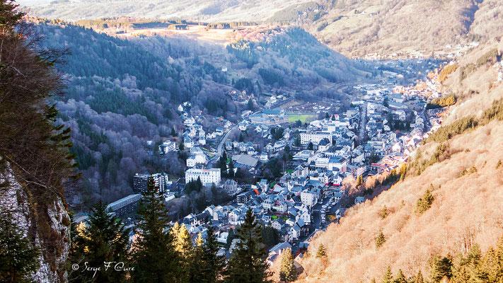 Le Mont Dore - Auvergne - France