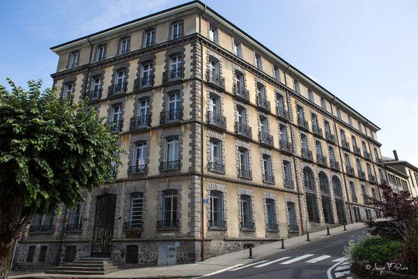 Médicis Palace à La Bourboule - Auvergne - France