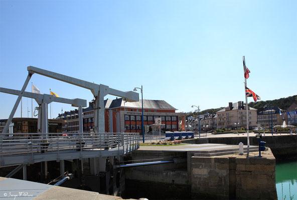 Saint Valery en Caux - Seine Maritime - Haute Normandie - France (Juin 2011)