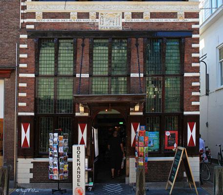 Façades et vitrines - Gorinchem - Pays-Bas