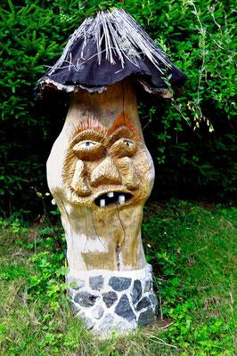 Wildemann - Le Harz - Allemagne - (le véritable pays des sorcières)