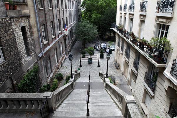 Paris   (Juillet 2010)