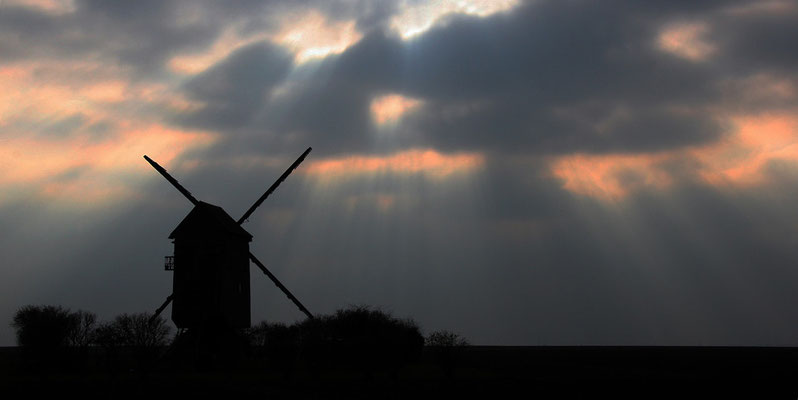 Moulin de Moutier (Février 2006)