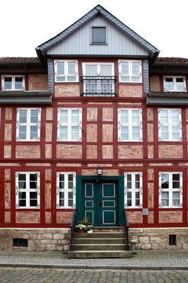 Le Harz - Allemagne - (le véritable pays des sorcières