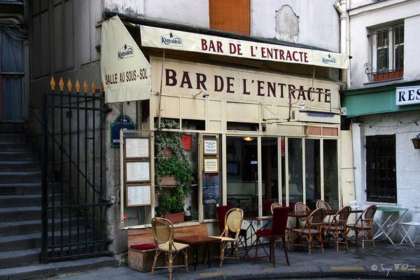 Rue Montpensier -  - Paris - France - 2010