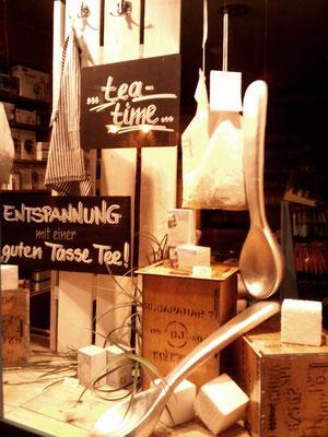 Apotheken - Dekoration für Tee