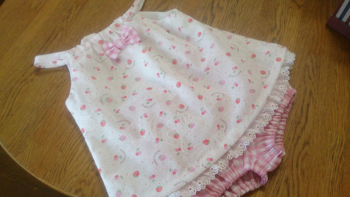COTTON COLON:baby_dress01