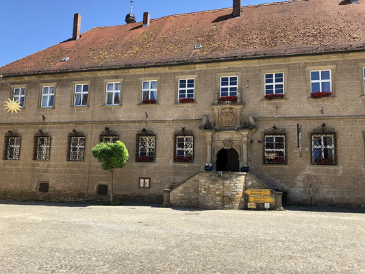 Schloss Zeilitzheim