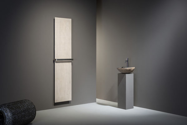 Pure Art Wärmepanel für Ihr Badezimmer