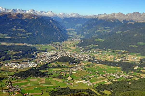 Reichach Bruneck