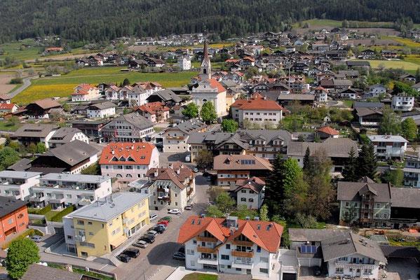 Pfalzen Zentrum