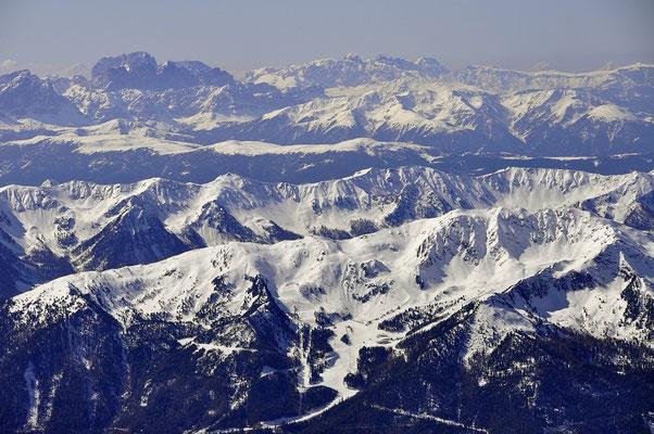 Skigebiet Speickboden