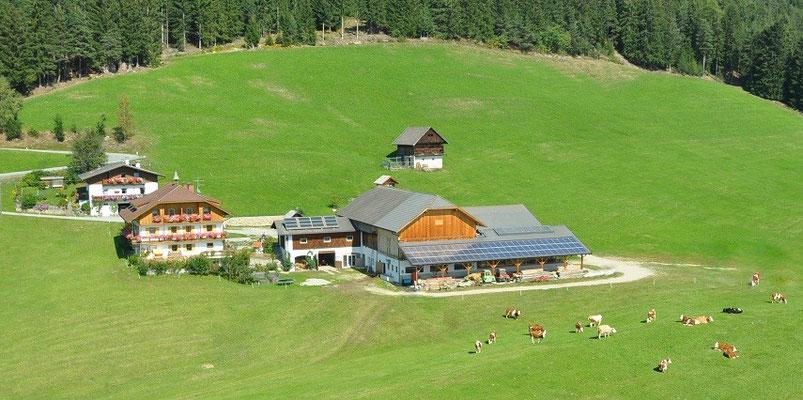 Forchnerhof Pfalzen