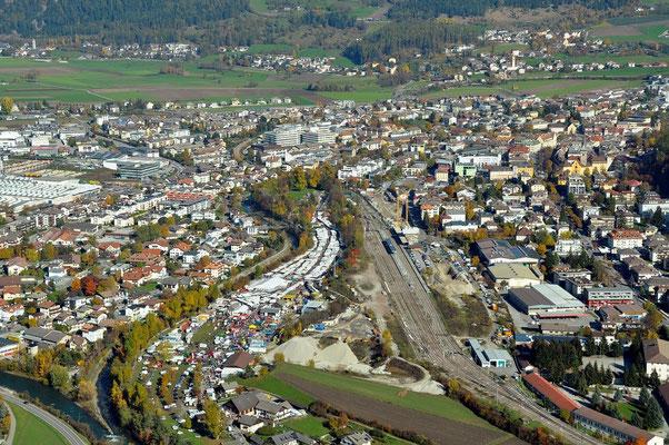 Stegen Bruneck Okt.2013