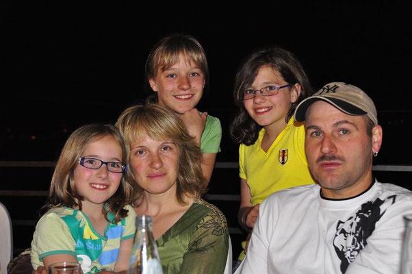 Familie Knapp