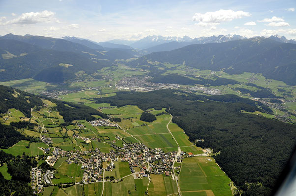 Pfalzen Bruneck