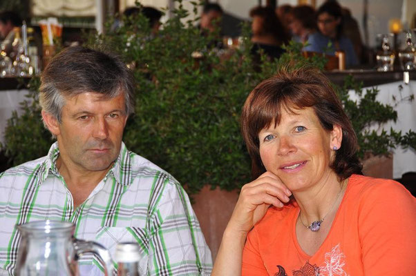 Hubert Eder & Hanni