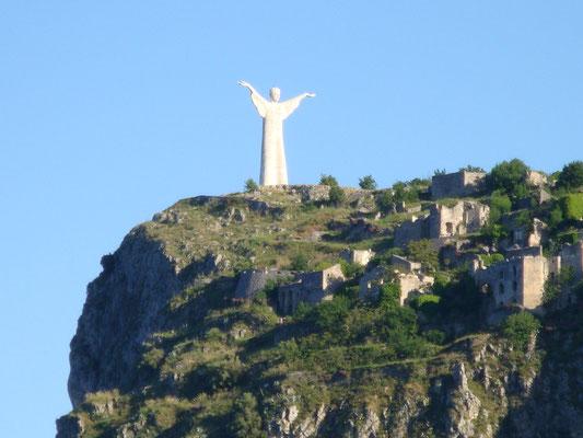 Santa Caterina - Maratea - Calabrien