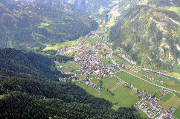 Mayrhofen Zillertal