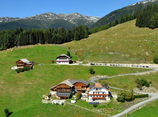 Lechnerhof Pfalzen