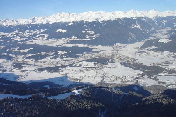 Reischach Bruneck Pfalzen