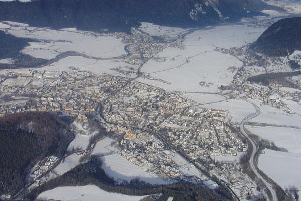 Stadt Bruneck im Pustertal