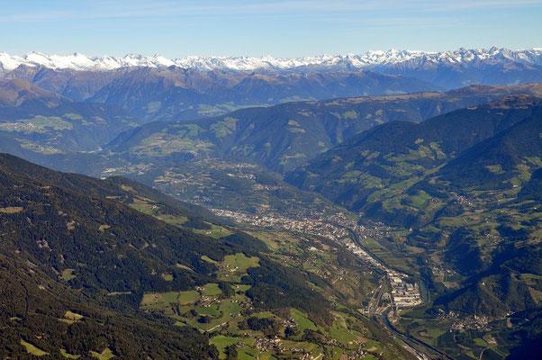 Brixen - Eisacktal