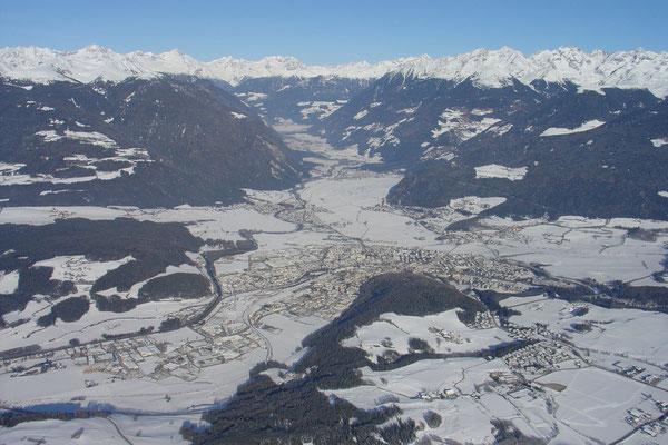 Bruneck im Pustertal