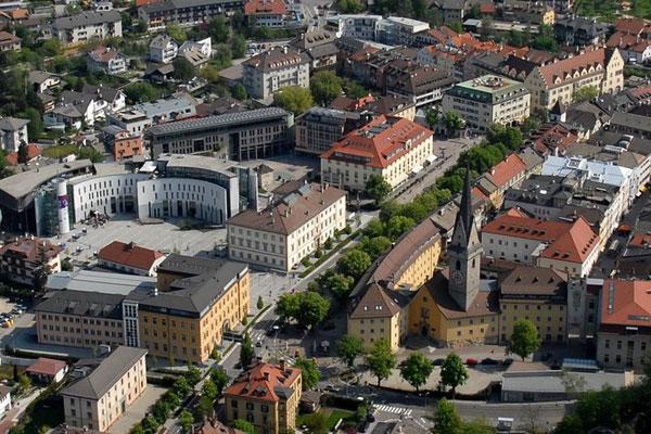 Bruneck Zentrum