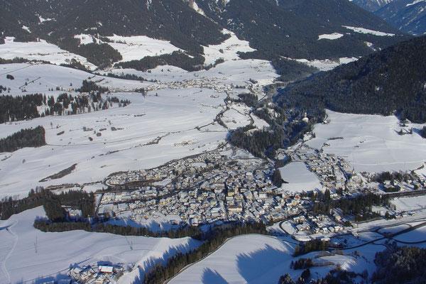 Welsberg Taisten im Pustertal