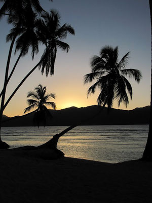 Nearby La Playita beach