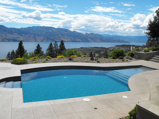 Boutique Bed and Breakfast West Kelowna, Lakeview Memories