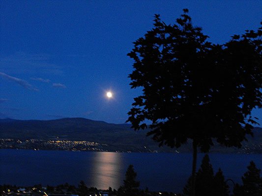 Boutique Bed and Breakfast in the Okanagan Valley.